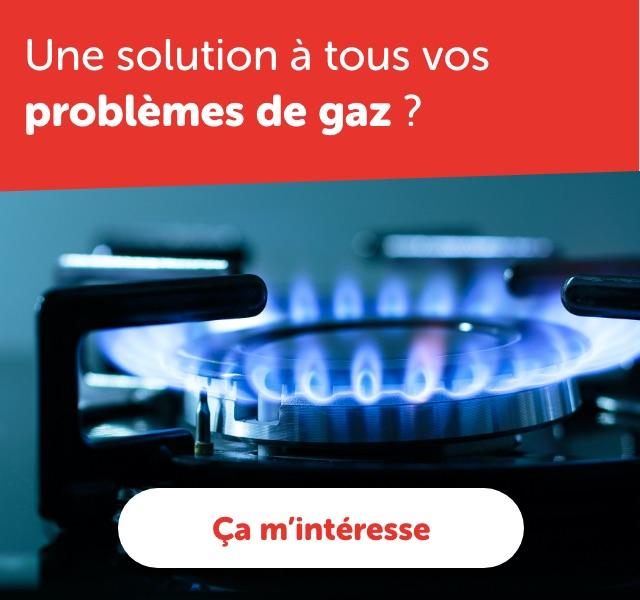 contrat assistance gaz